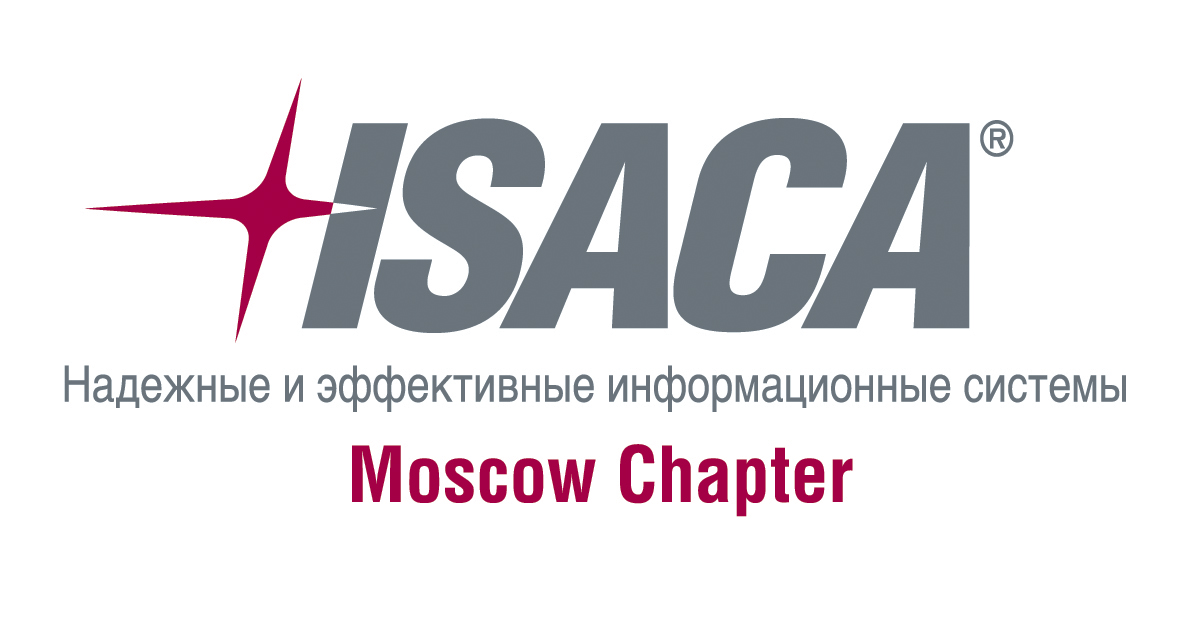 ISACA Moscow Chapter